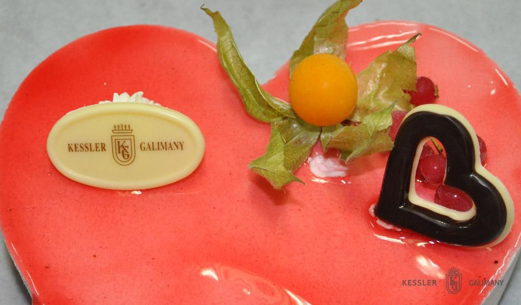 Diades Pastisseria Kessler Galimany - Sant Valentin
