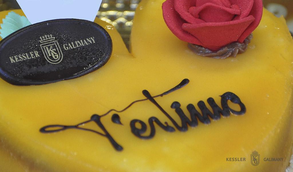 Diades Pastisseria Kessler Galimany - Dia de la Mare