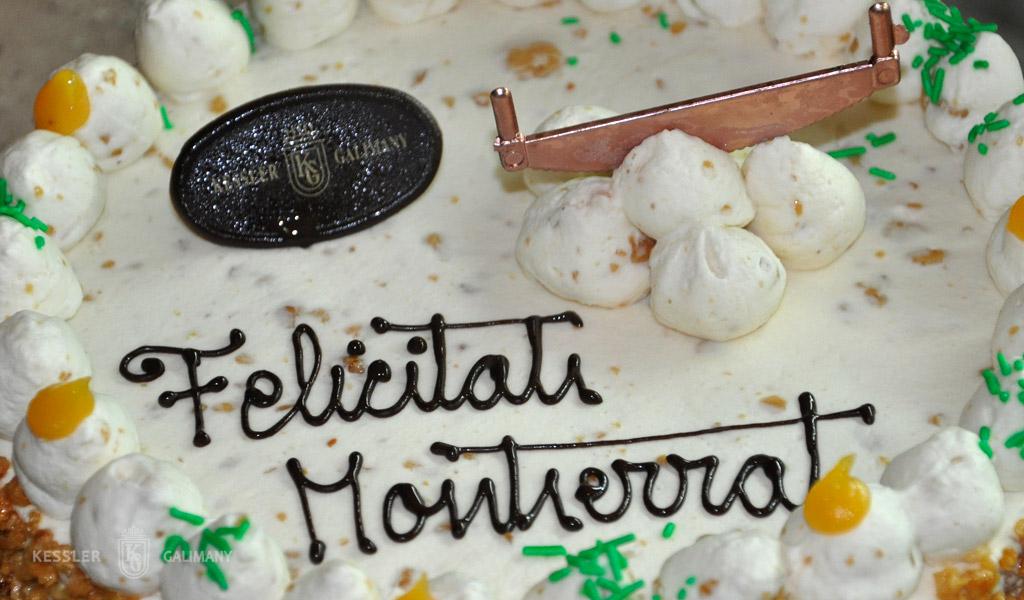 Diades Pastisseria Kessler Galimany - Santa Montserrat