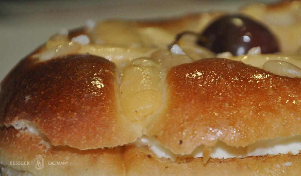 Diades Pastisseria Kessler Galimany - Brioix Sant Joan