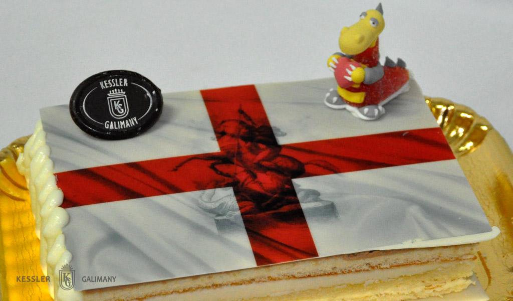 Diades Pastisseria Kessler Galimany - Sant Jordi