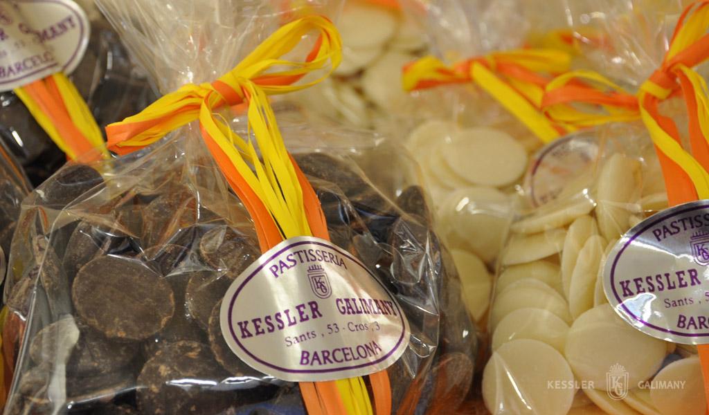 Diades Pastisseria Kessler Galimany - Pascua