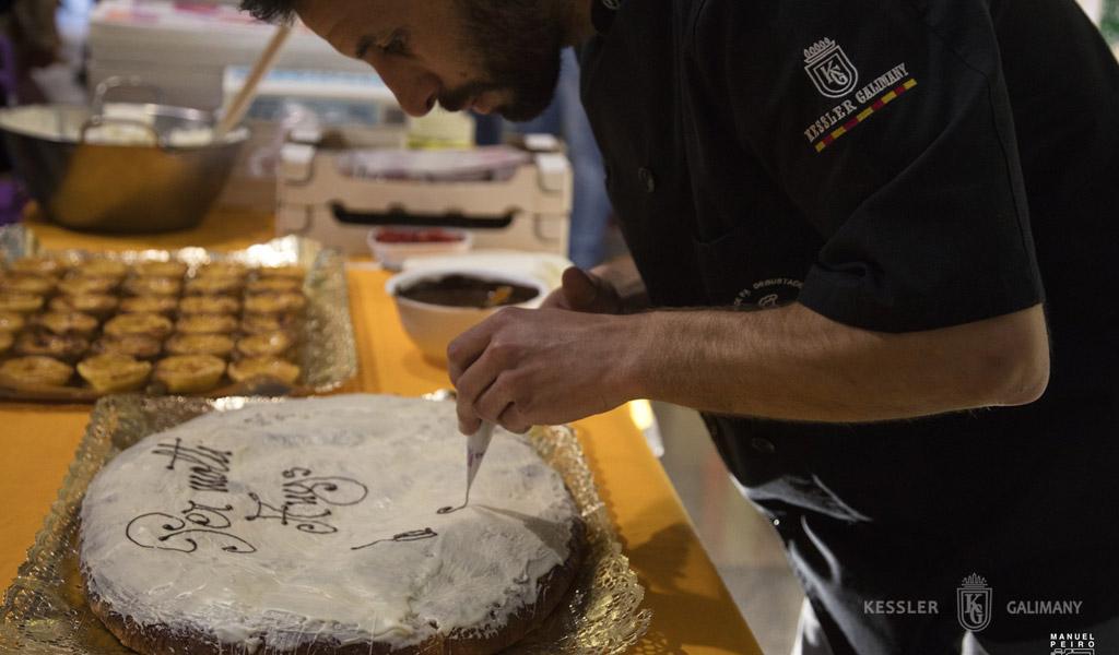 Tallers de pastissos - Pastisseria Kessler Galimany