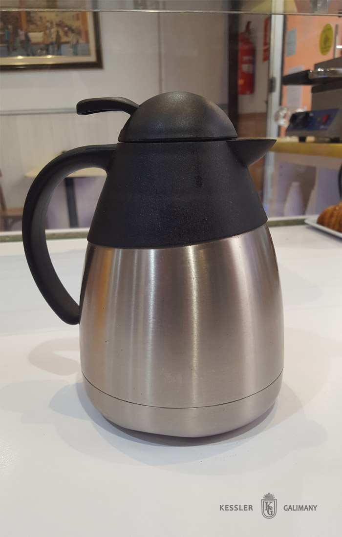 Cafè - Càtering Combinats - Pastisseria Kessler Galimany